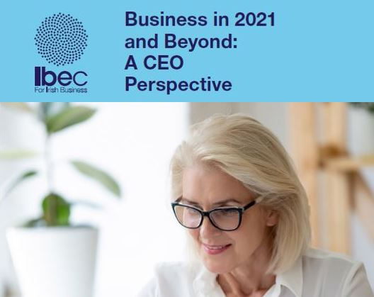 Business leaders look ahead to key 2021 challenges