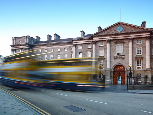 Research from Trinity College outlines cost of not supporting firms in danger of closure